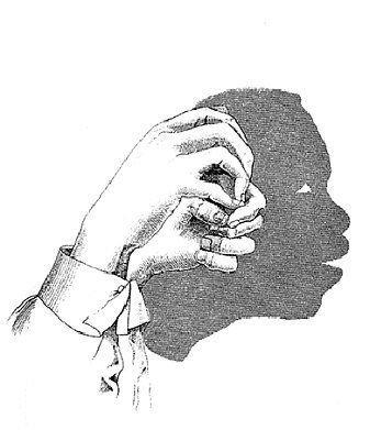 Aprende a hacer Sombras con las Manos - copado...