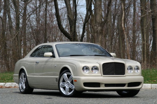 Bentley Brooklands (20 ����)