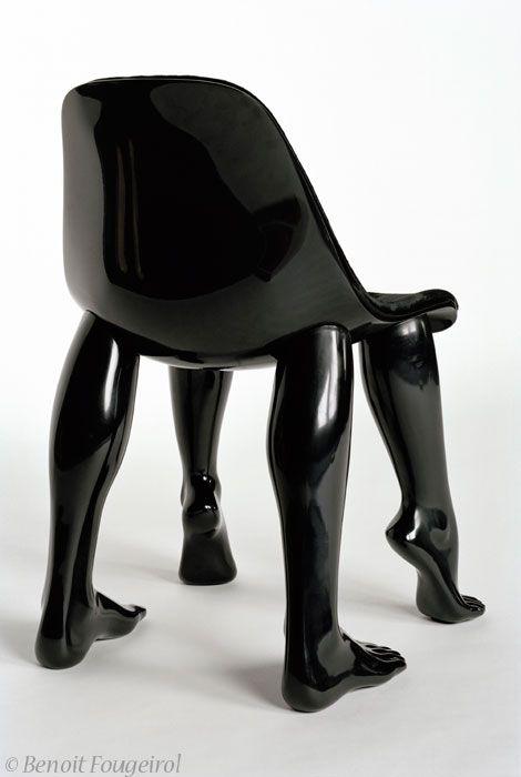 Открытки, смешные картинки стульев