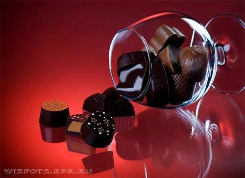 шоколад прикольные картинки: