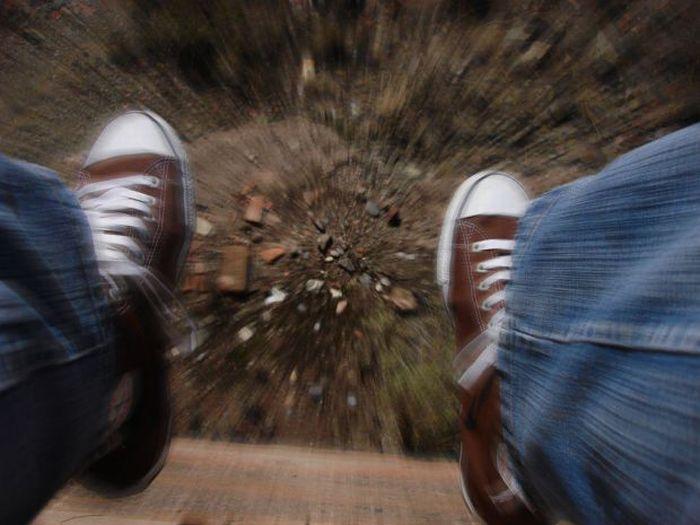 В движении (17 фото)