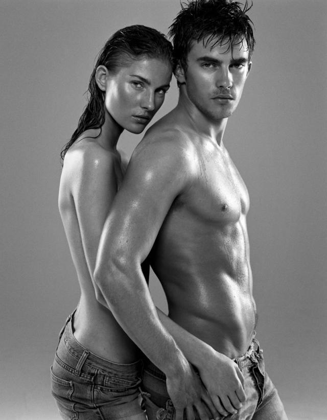 голые фото парни и девушки