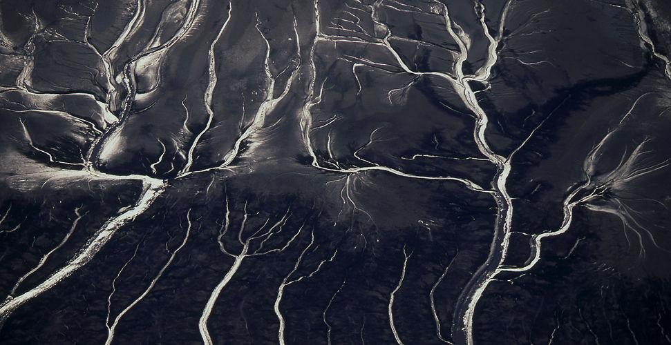 С большой высоты, вместе с Art Wolfe (21 фото)
