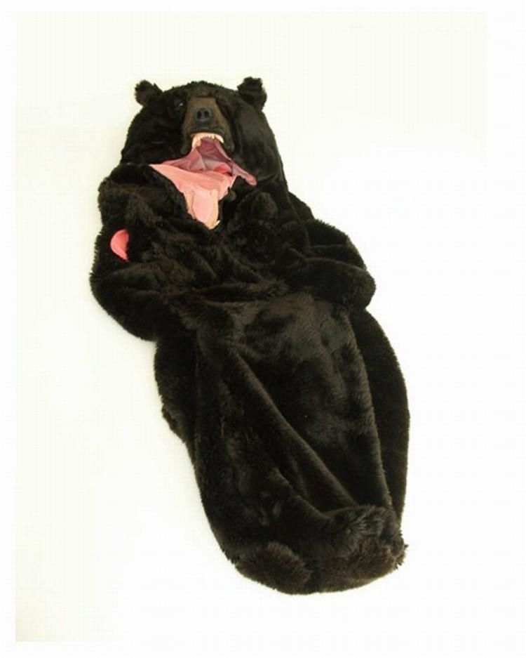 Прикольный мешок для сна