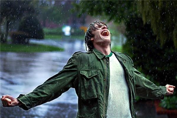 будет ли дождь:
