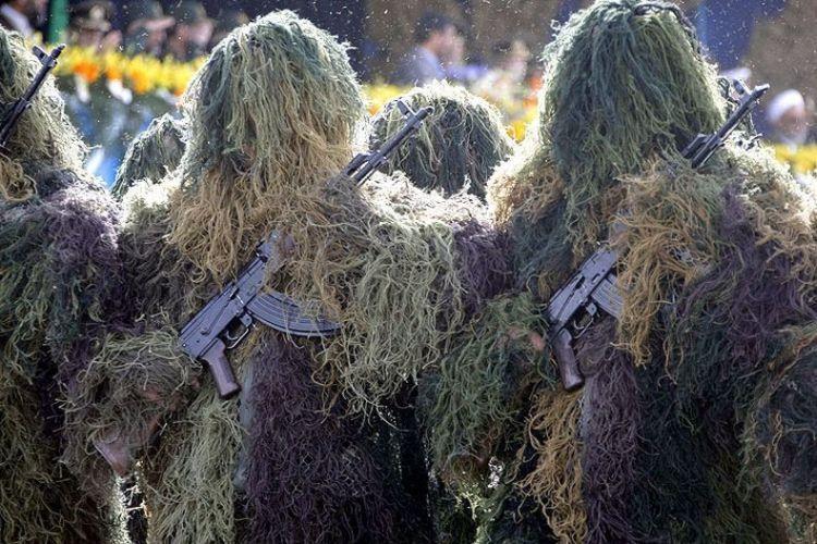 Военные парады