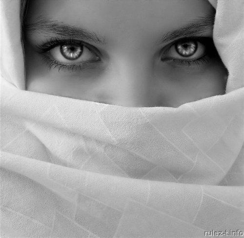 Красивые глаза 37 фото