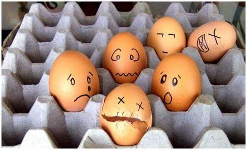 Еще разок про яйца)