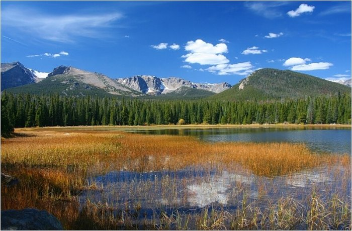 Колорадо (23 фото)