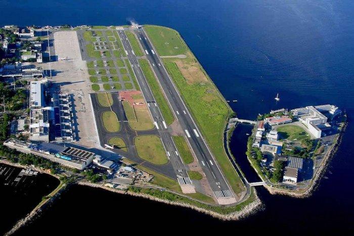 Опасные аэропорты