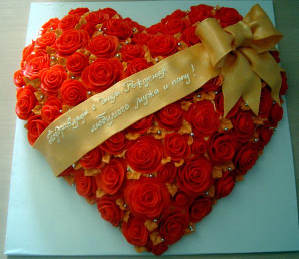 Прикольные тортики от Жанны Зубовой