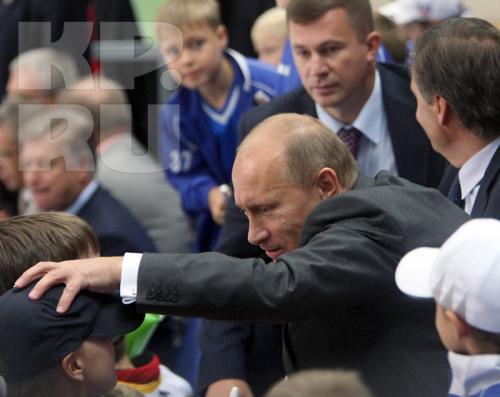 """""""Подловили"""" - редкие фото с политиками (62 фото)"""