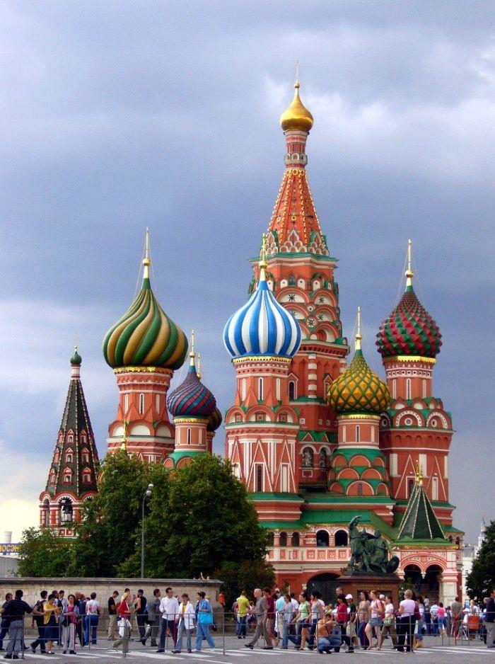 7 чудес России