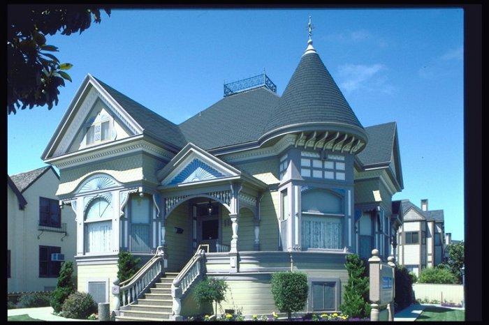 Красивые дома 5