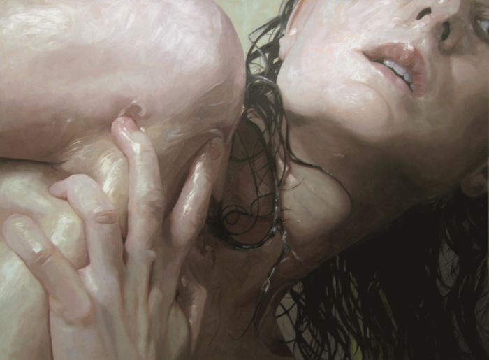 Рисунки Alyssa Monks (54 фото)