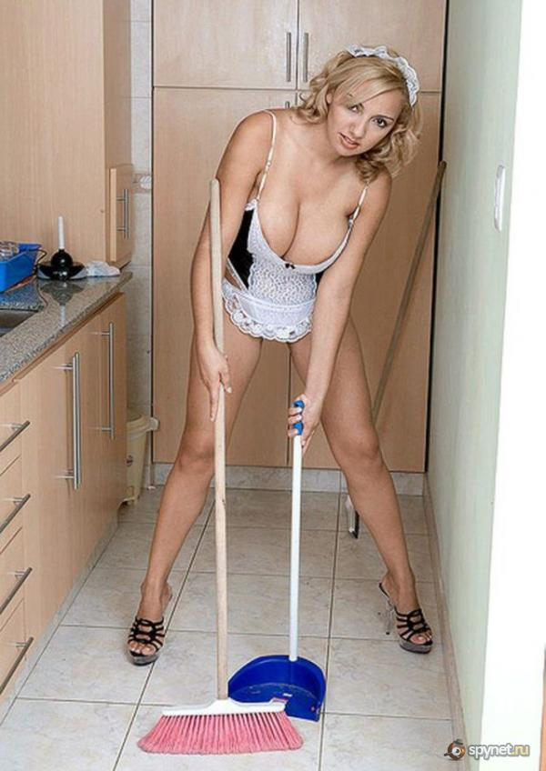 фото развратных американских домохозяек