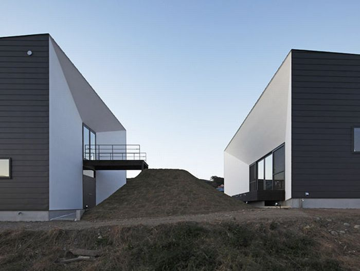 Фотографии красивых домов