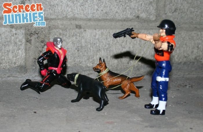 Помните ваши старые игрушки?