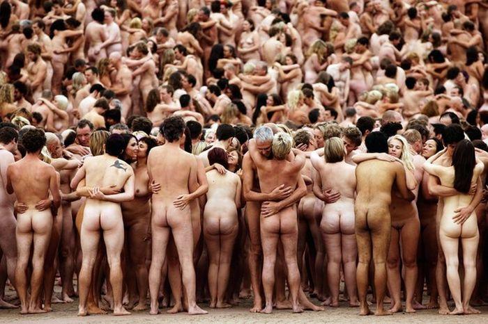 Фото голых людей