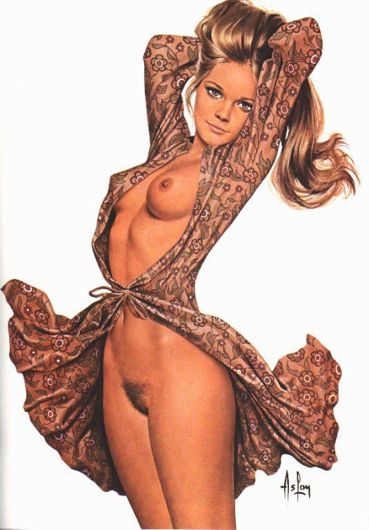 Картины рисованная эротика фото 241-940