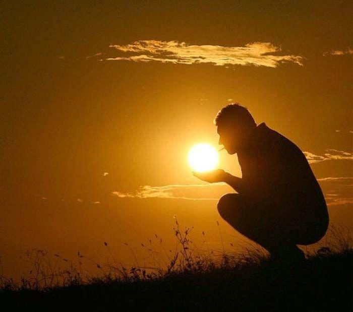Ловцы солнца