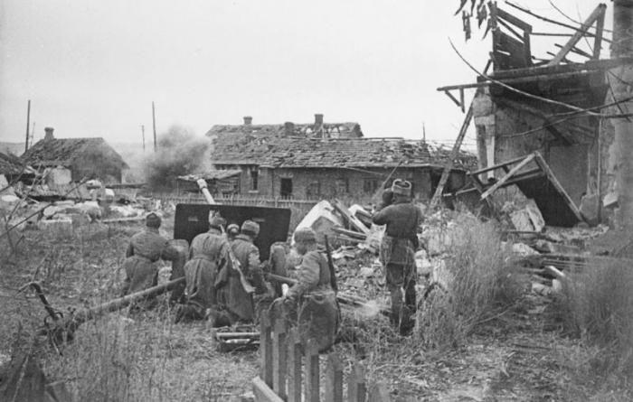 Сталинград 1942-43