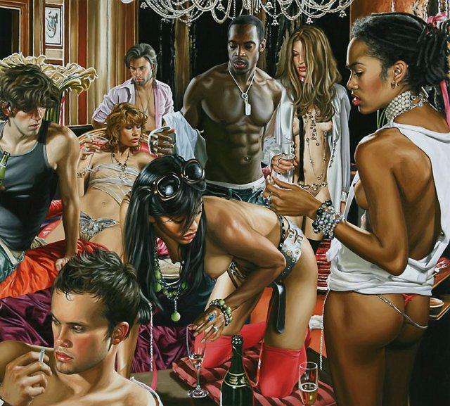 Эротические рисунки терри роджерс фото 539-758