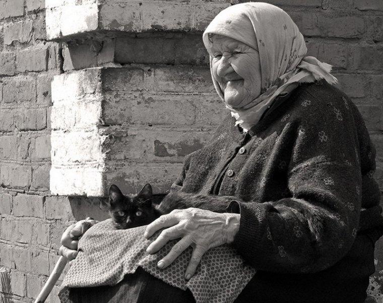 Старые бабушки рачком фото 11 фотография