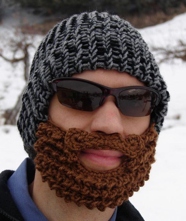 Бородатые шапки