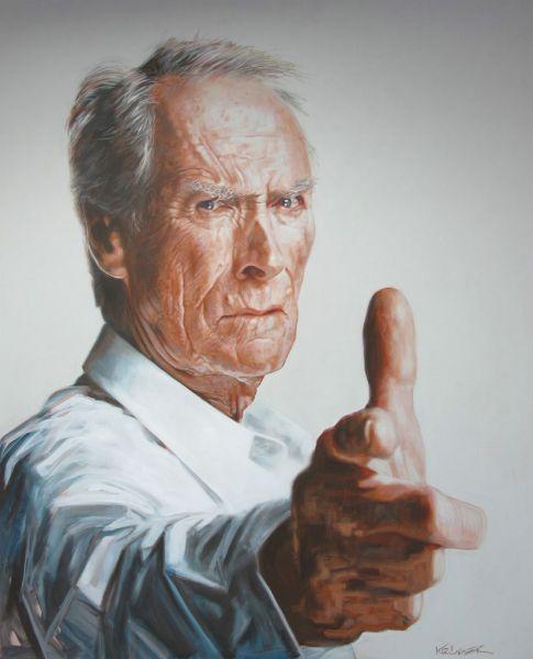 Портреты и карикатуры на известных людей