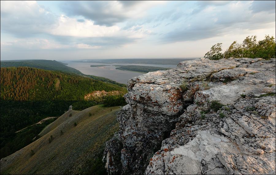 Путешествие на Стрельную гору (12 фото)