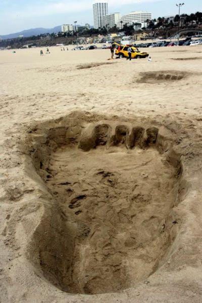 Фото приколы на пляже девушки: