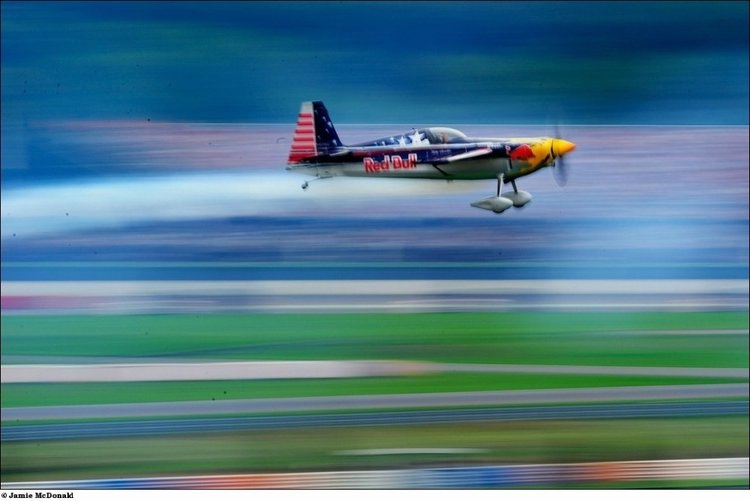Red Bull Air Race (24 фото)