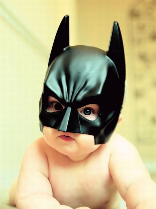 Картинка смешная бэтмен