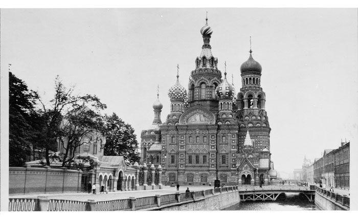 старинные фото санкт петербурга
