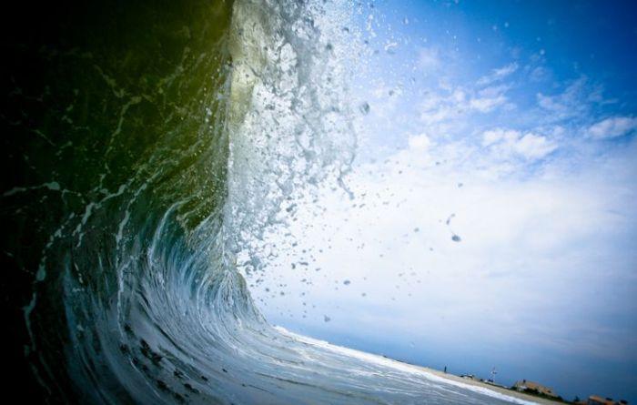 воды красивое фото