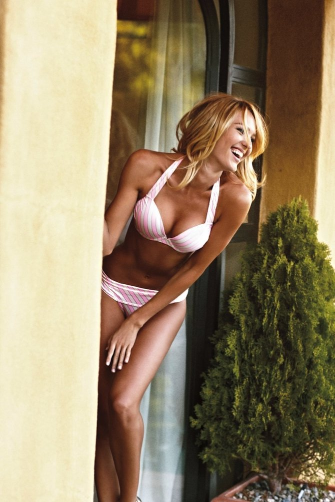 Victoria's Secret Bombshell Summer 2011