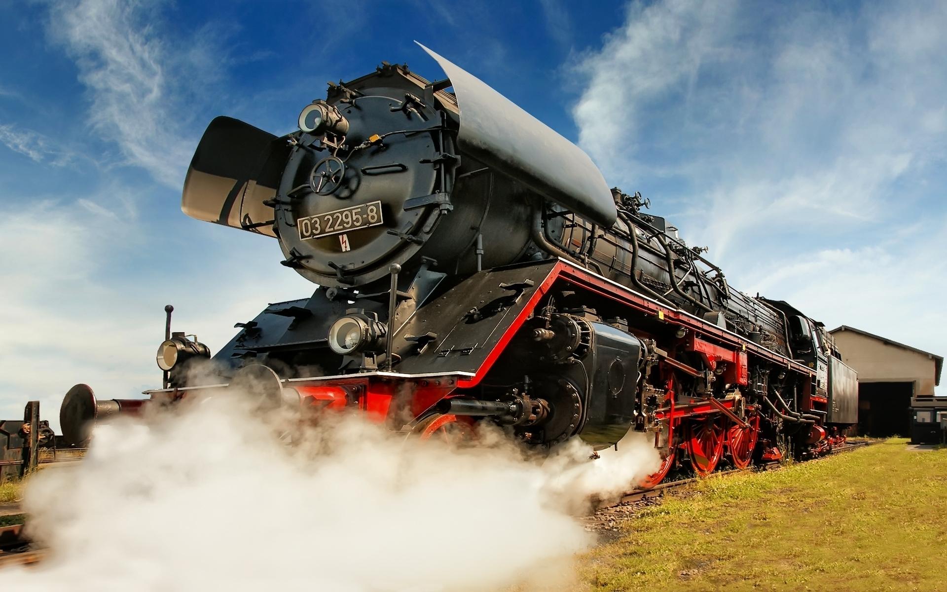 Cumbres and Toltec Steam Train, Colorado бесплатно