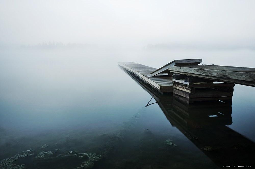 Пейзажи Финляндии