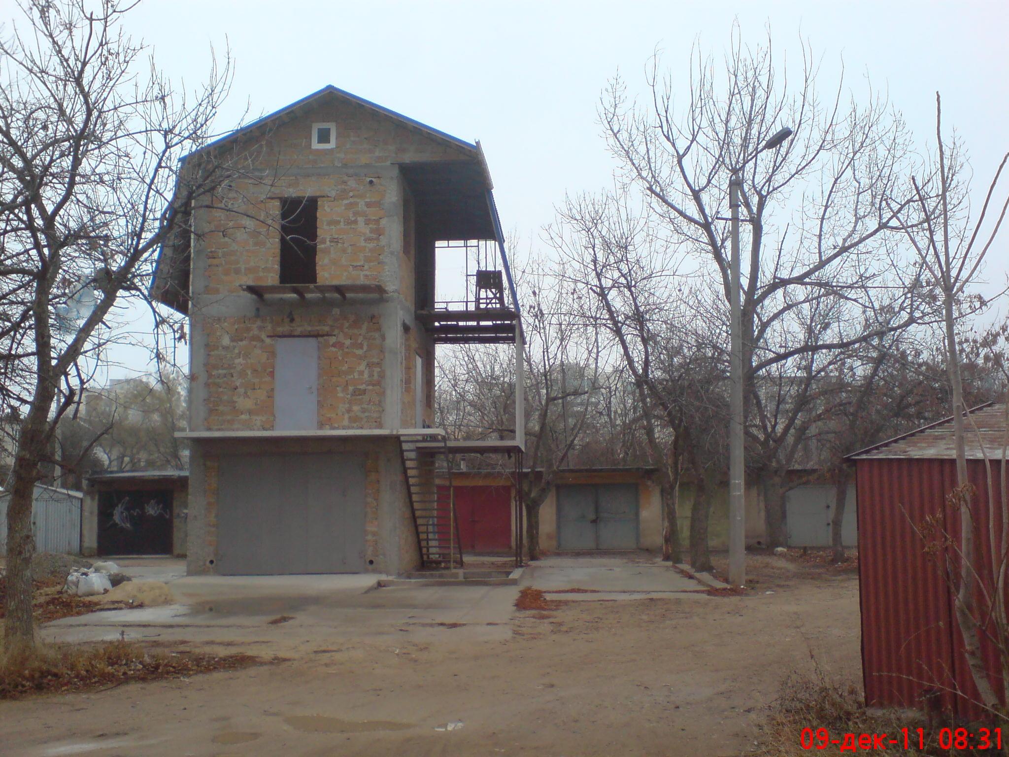 Проекты домов 53