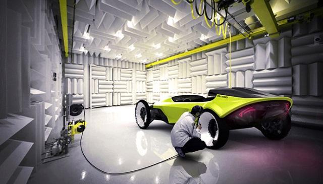 Электрокар Volkswagen Moog