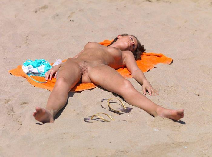 фото девушек на нудистских пляжа