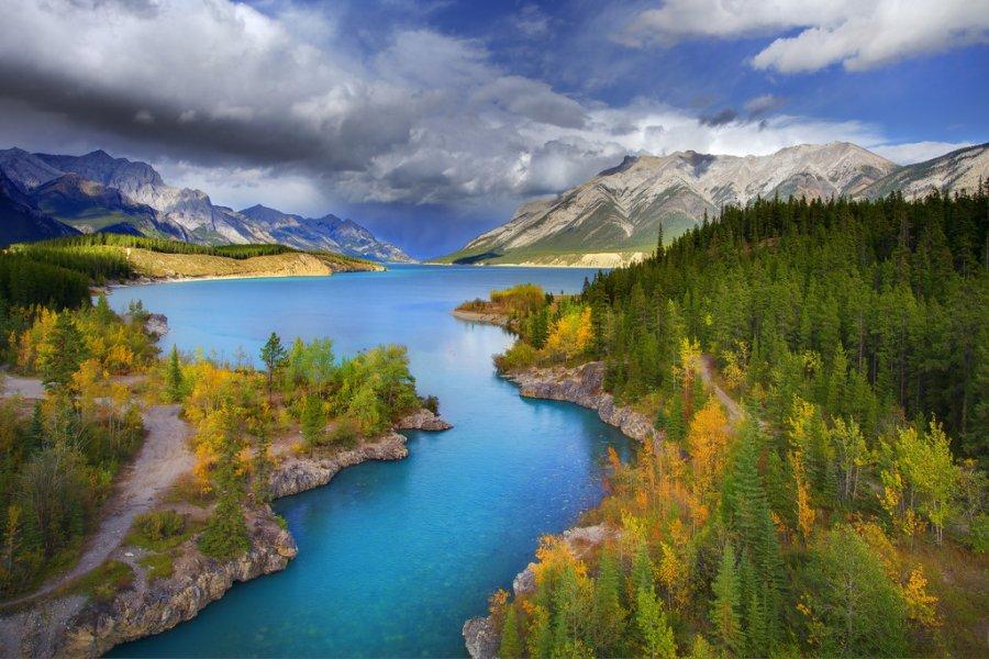 Картинки канады красивые места, прикольные картинки картинка