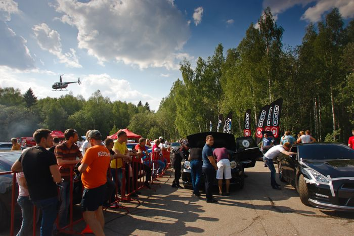����� Moscow Unlim 500+