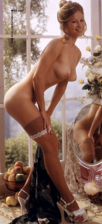 Ретро фото моделей из плейбой 22 фотография