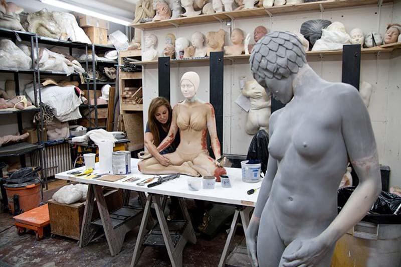 выставка фото вагин мой