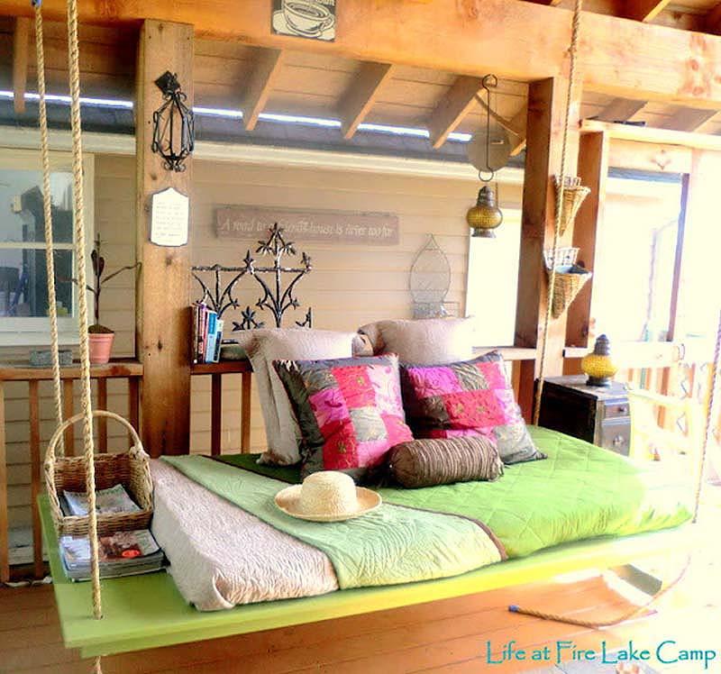 Идеи спальных мест - Аналитика, политика, право, информация, развлечения