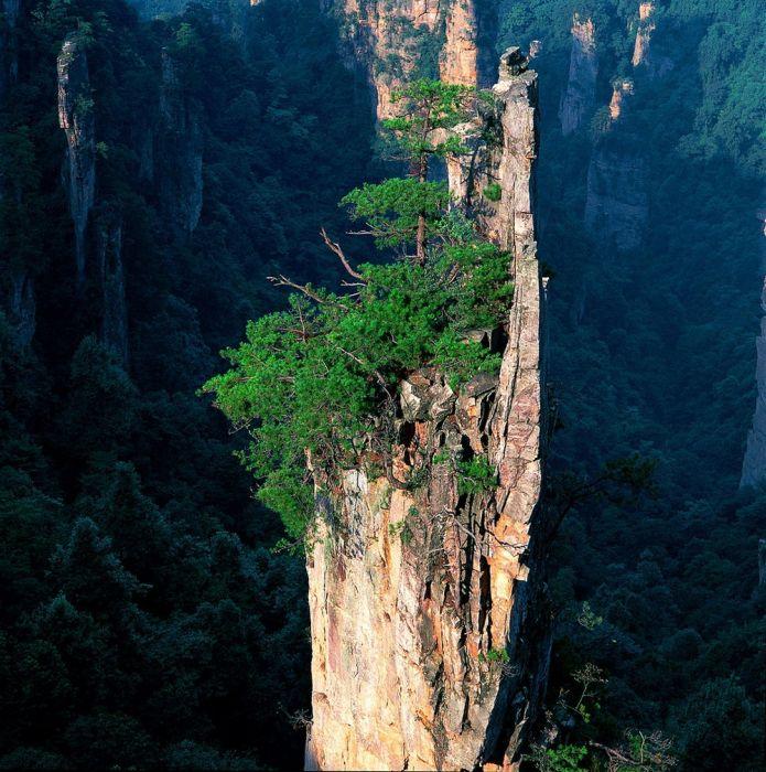 Красивая природа Китая
