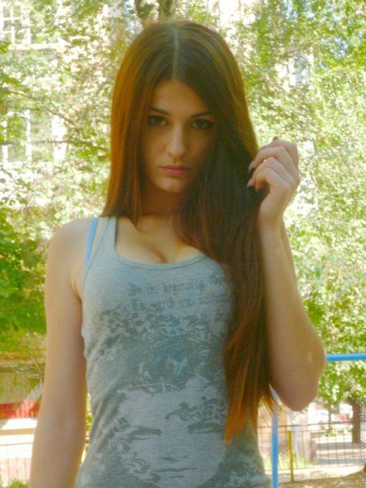 Частное фото красивых девушек 95951 фотография