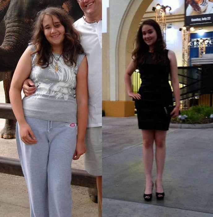 Как похудеть девушке в 19-20 лет